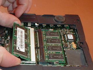 Generiek 1GB DDR2 PC2-5300S 667MHz SO-dimm